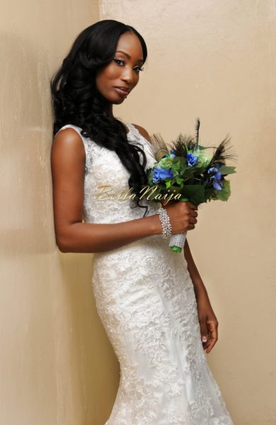 Nigerian BellaNaija Peacock WeddingTAP_5400