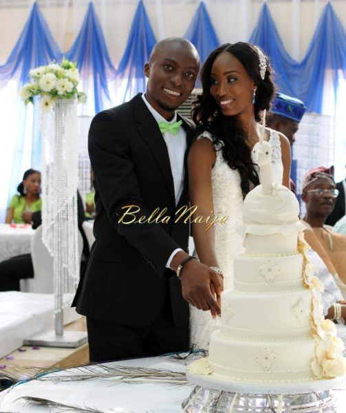 Nigerian BellaNaija Peacock WeddingTAP_5531