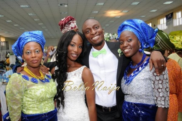 Nigerian BellaNaija Peacock WeddingTAP_5668