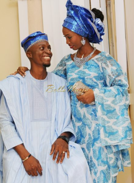 Nigerian BellaNaija Peacock WeddingTAP_5736