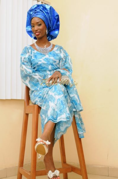 Nigerian BellaNaija Peacock WeddingTAP_5754
