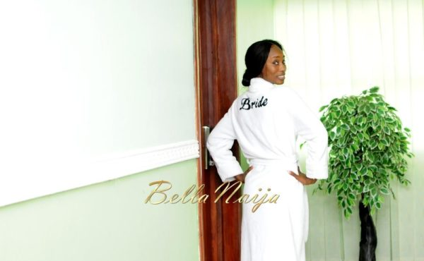 Nigerian Muslim Wedding BellaNaija Yoruba Traditional Wedding Engagement PeacockTAP_4754