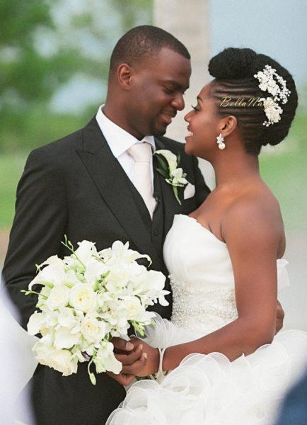 Bn Bridal Beauty Natural Hair Nigerian Brides