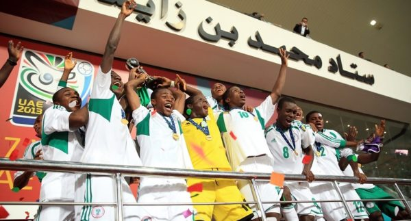 Nigeria's Golden Eaglets win Under 17 World Cup - November 2013 - BellaNaija 01