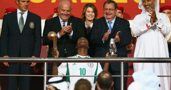 Nigeria's Golden Eaglets win Under 17 World Cup - November 2013 - BellaNaija 03