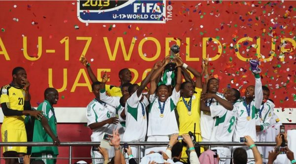 Nigeria's Golden Eaglets win Under 17 World Cup - November 2013 - BellaNaija 05