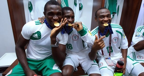Nigeria's Golden Eaglets win Under 17 World Cup - November 2013 - BellaNaija 08