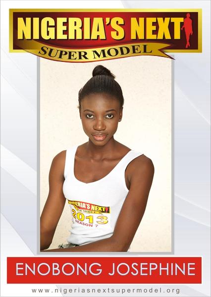 Nigeria's Next Supermodel 2013 - BellaNaija - November 2013 (1)