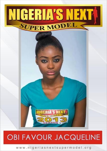 Nigeria's Next Supermodel 2013 - BellaNaija - November 2013 (10)