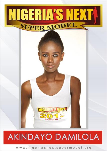 Nigeria's Next Supermodel 2013 - BellaNaija - November 2013 (12)