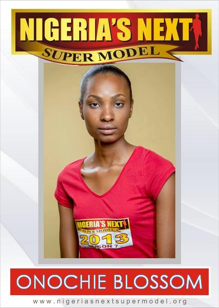 Nigeria's Next Supermodel 2013 - BellaNaija - November 2013 (14)