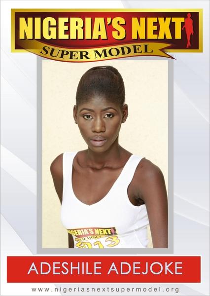 Nigeria's Next Supermodel 2013 - BellaNaija - November 2013 (16)
