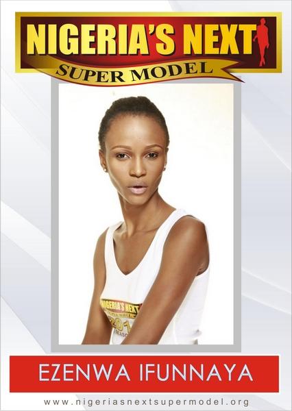 Nigeria's Next Supermodel 2013 - BellaNaija - November 2013 (2)