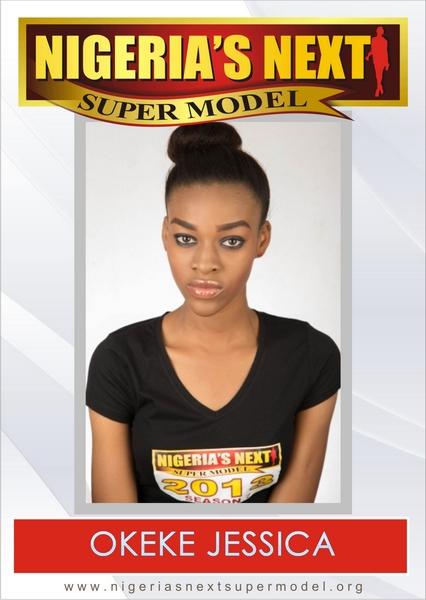 Nigeria's Next Supermodel 2013 - BellaNaija - November 2013 (3)