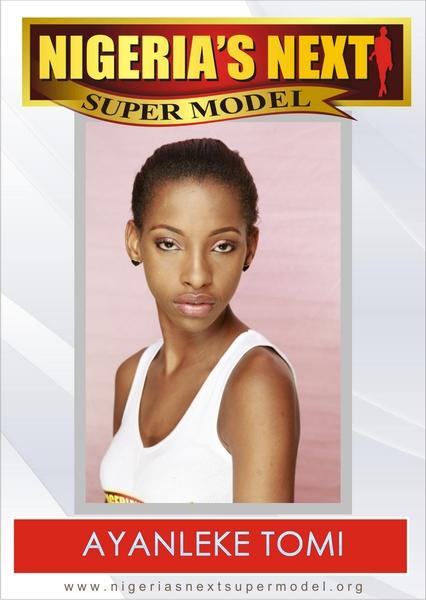 Nigeria's Next Supermodel 2013 - BellaNaija - November 2013 (7)