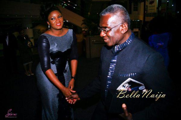 Omotola Jalade-Ekeinde awarded the Ebony Vanguard Award at MVIsa Awards in UK - November 2013 - BellaNaija009