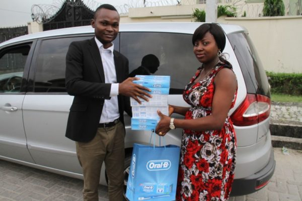 Oral B Winning Mouth Competition - BellaNaija - November2013004