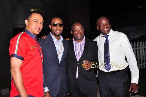 Polo Limited Rolex Event in Lagos - November 2013 - BellaNaija005