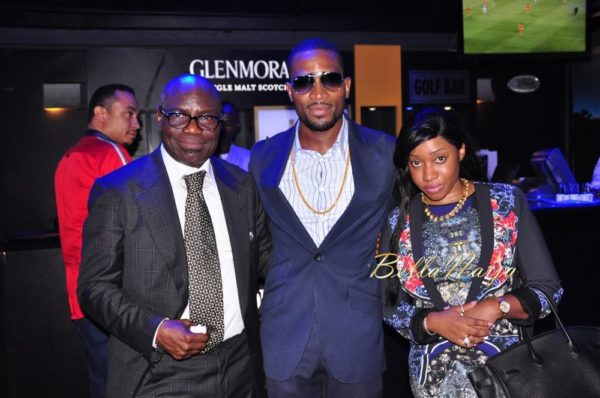Polo Limited Rolex Event in Lagos - November 2013 - BellaNaija007