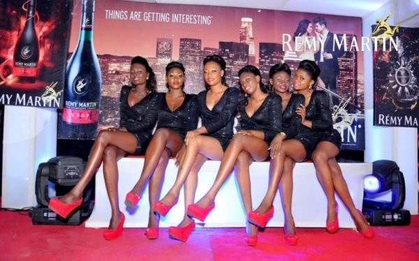 Remy Martins Pacesetters VIP Party - BellaNaija - November2013003