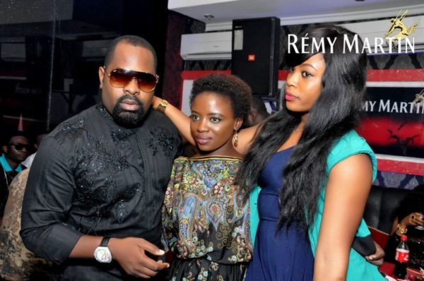 Remy Martins Pacesetters VIP Party - BellaNaija - November2013017