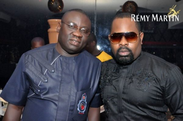 Remy Martins Pacesetters VIP Party - BellaNaija - November2013018