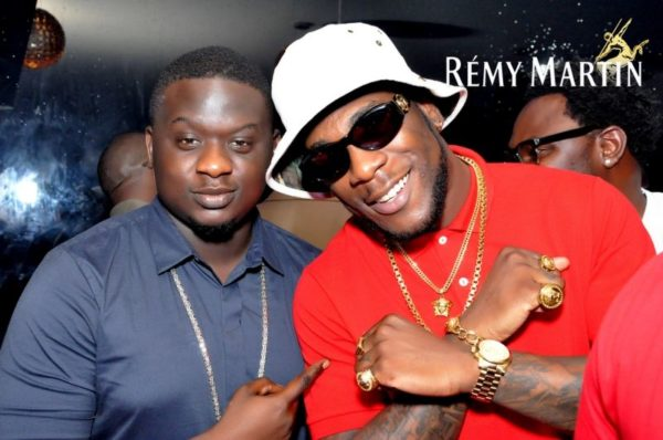Remy Martins Pacesetters VIP Party - BellaNaija - November2013023