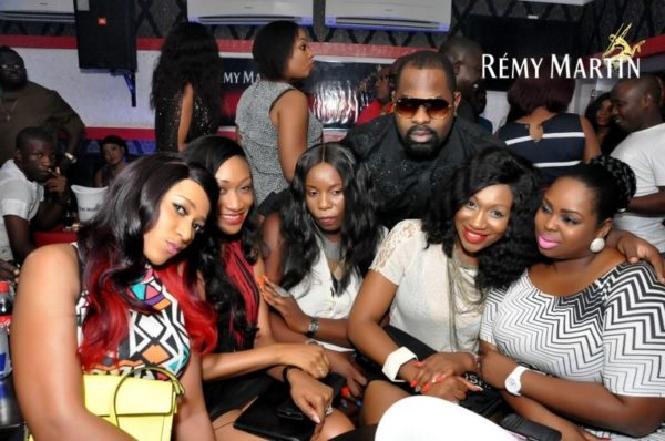 Remy Martins Pacesetters VIP Party - BellaNaija - November2013024