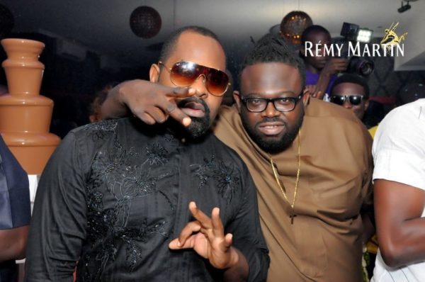 Remy Martins Pacesetters VIP Party - BellaNaija - November2013027