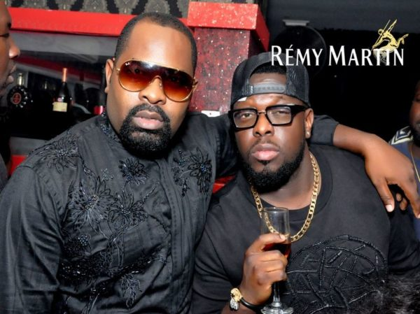 Remy Martins Pacesetters VIP Party - BellaNaija - November2013028