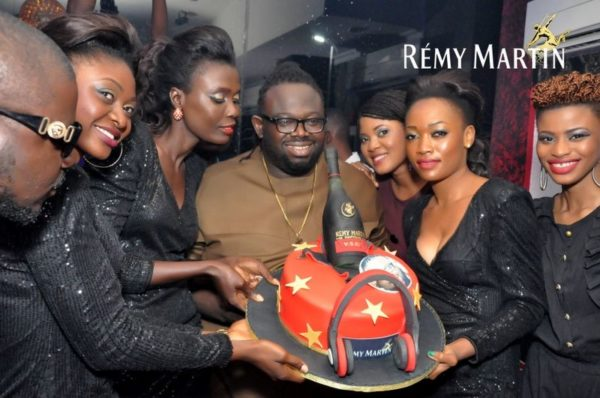 Remy Martins Pacesetters VIP Party - BellaNaija - November2013031