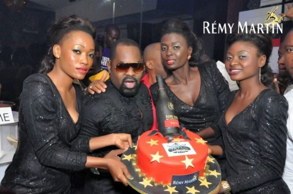 Remy Martins Pacesetters VIP Party - BellaNaija - November2013032