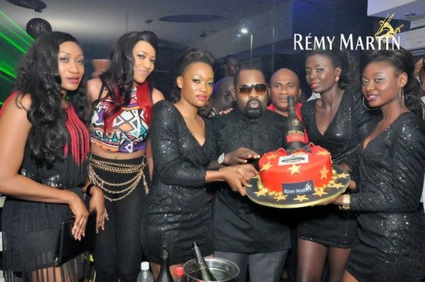 Remy Martins Pacesetters VIP Party - BellaNaija - November2013033
