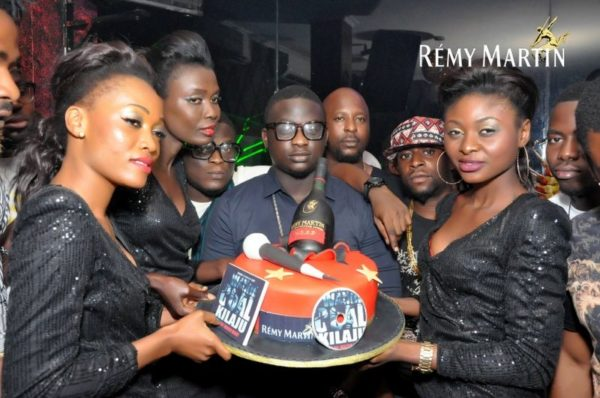 Remy Martins Pacesetters VIP Party - BellaNaija - November2013034
