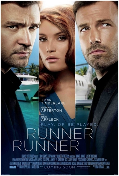 Runner Runner - Tripican - November 2013 - BellaNaija