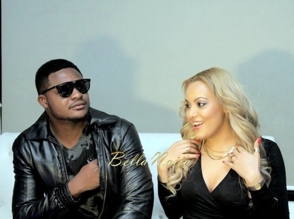 Sarah Ofili's Twerkastic Birthday Party in Lagos - November 2013 - BellaNaija008