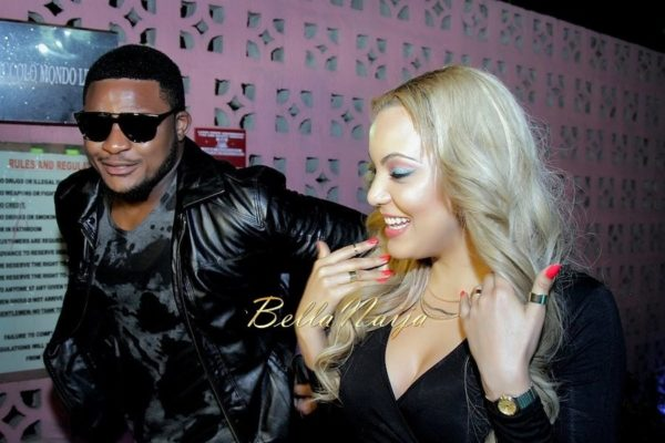 Sarah Ofili's Twerkastic Birthday Party in Lagos - November 2013 - BellaNaija030