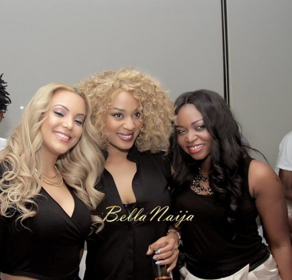 Sarah Ofili's Twerkastic Birthday Party in Lagos - November 2013 - BellaNaija033