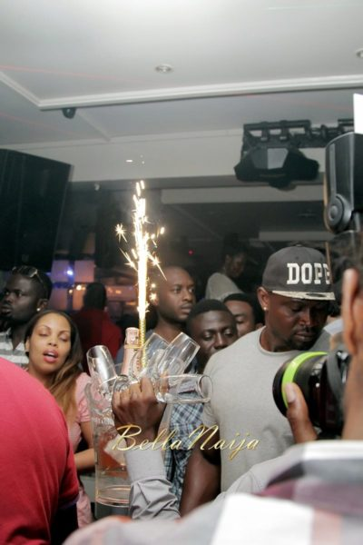 Sarah Ofili's Twerkastic Birthday Party in Lagos - November 2013 - BellaNaija035
