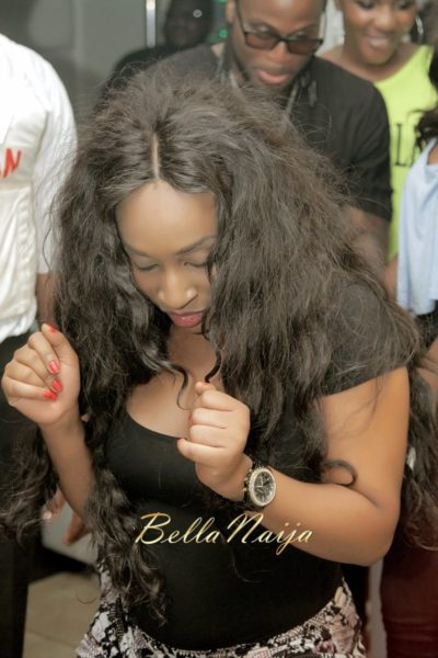 Sarah Ofili's Twerkastic Birthday Party in Lagos - November 2013 - BellaNaija036