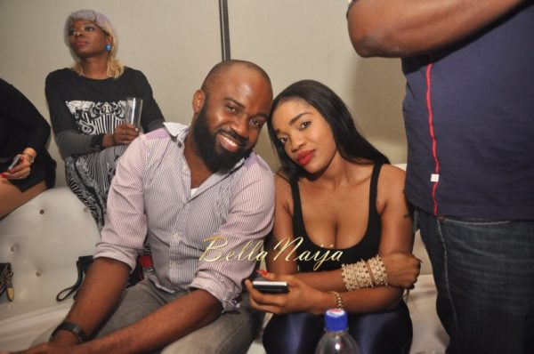 Sarah Ofili's Twerkastic Birthday Party in Lagos - November 2013 - BellaNaija042
