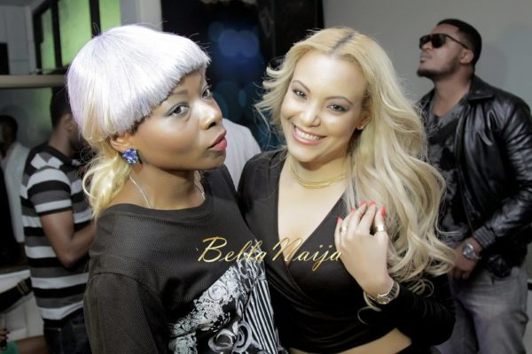 Sarah Ofili's Twerkastic Birthday Party in Lagos - November 2013 - BellaNaija048