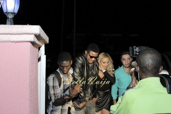 Sarah Ofili's Twerkastic Birthday Party in Lagos - November 2013 - BellaNaija051
