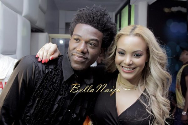 Sarah Ofili's Twerkastic Birthday Party in Lagos - November 2013 - BellaNaija059
