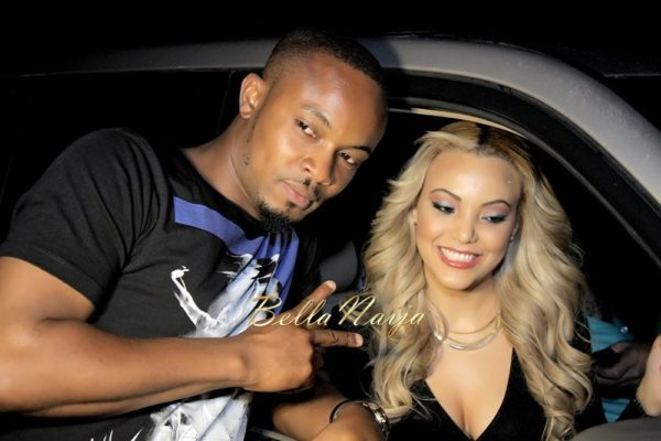 Sarah Ofili's Twerkastic Birthday Party in Lagos - November 2013 - BellaNaija063