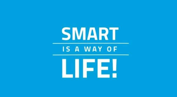 Smart is a Way of Life - November 2013 - BellaNaija