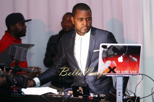 Star Rockstar Bottle Launch in Lagos - November 2013 - BellaNaija 04