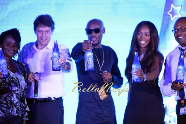 Star Rockstar Bottle Launch in Lagos - November 2013 - BellaNaija 07