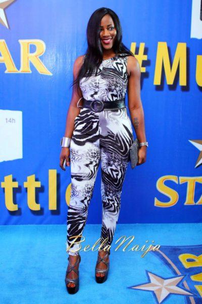 Star Rockstar Bottle Launch in Lagos - November 2013 - BellaNaija 08