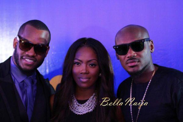 Star Rockstar Bottle Launch in Lagos - November 2013 - BellaNaija 12